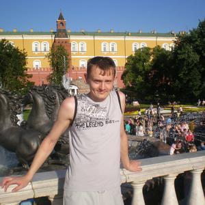 Евгений Волков, 34 года, Вятские Поляны