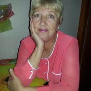 Татьяна Оленникова, 65 лет, Братск
