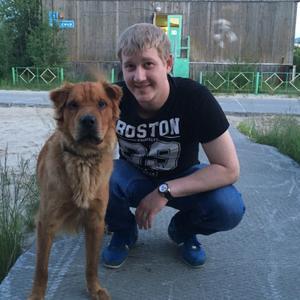 Александр, 29 лет, Муравленко