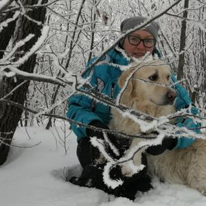 Елена, 45 лет, Тольятти