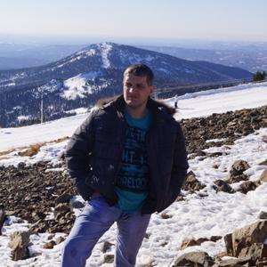 Андрей, 41 год, Прокопьевск