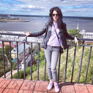 Елена, 33 года, Москва