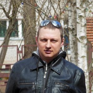 Дмитрий Громницкий, 42 года, Сосновый Бор