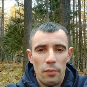 Андрей , 37 лет, Невельск