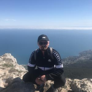 Андрей, 35 лет, Ялта
