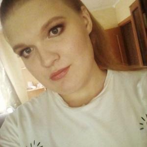 Леся, 22 года, Ульяновск