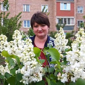 Галина, 43 года, Бугуруслан