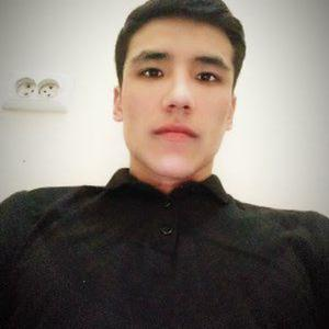 Furkat, 22 года, Москва