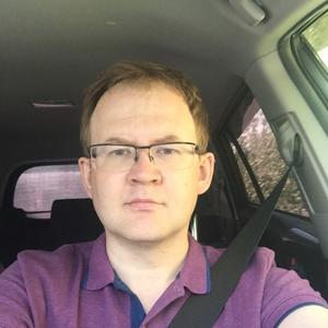 Андрей, 38 лет, Тобольск