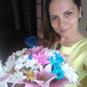 Анна, 34 года, Красноярск