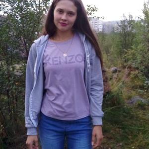 Анастасия, 23 года, Мурманск