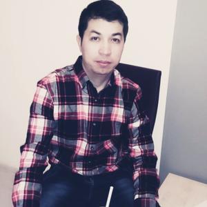 Азамат, 36 лет, Москва