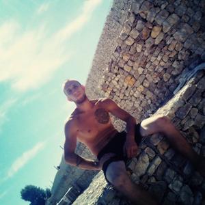 Андрей, 25 лет, Чур
