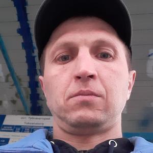 Василий, 36 лет, Екатеринбург