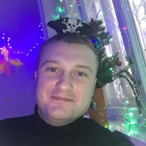 Олег Муравлев, 34 года, Электрогорск