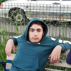 Виктор, 20 лет, Новодвинск