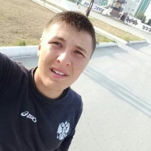 Генадий, 23 года, Улан-Удэ