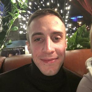 Гриша, 31 год, Кировск