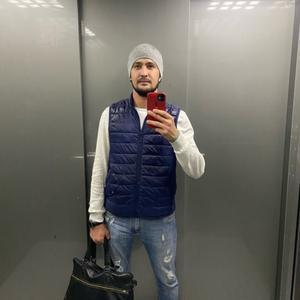 Дмитрий Наркулыев, 36 лет, Москва