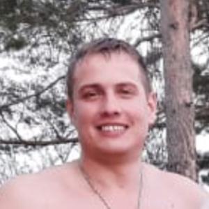 Антон, 29 лет, Йошкар-Ола