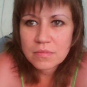 Ольга, 44 года, Новотроицк