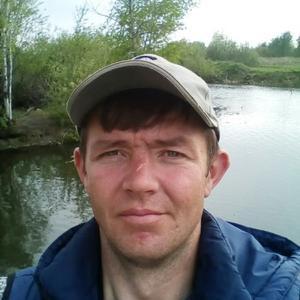 Николай Белов, 35 лет, Обь