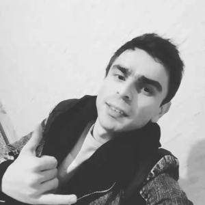 Рахим, 26 лет, Москва
