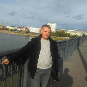 Павел, 38 лет, Тайга