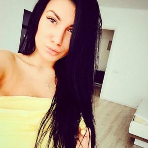 Алина, 23 года, Ярославль