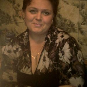 Елена, 45 лет, Гатчина