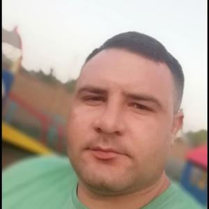 Андрей, 40 лет, Москва