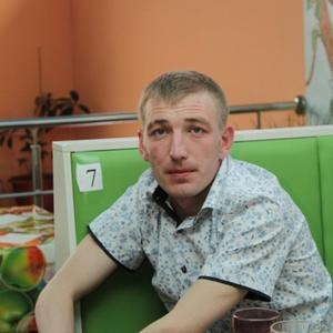 Макс, 36 лет, Мыски