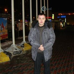 Сергей Егоров, 44 года, Новочебоксарск