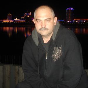 Евгений, 54 года, Благовещенск