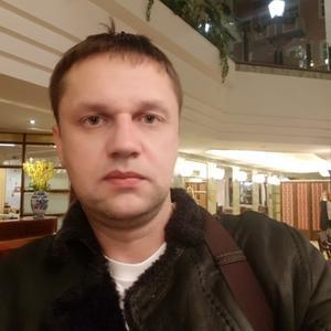 Андрей, 42 года, Алексин