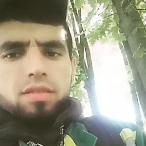 Салохидин, 24 года, Истра
