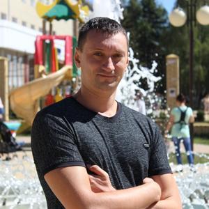 Сергей, 35 лет, Благодарный