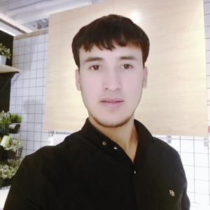 Алижон, 28 лет, Петергоф