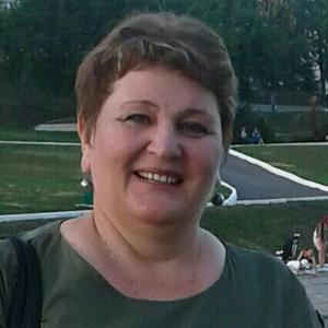 Татьяна, 55 лет, Саранск