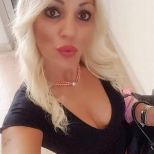 Brigitte, 41 год, Москва