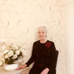Лидия Сергеевна Решетова, 76 лет, Новосибирск