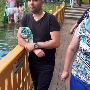 Виктор, 36 лет, Солнечногорск