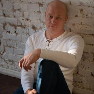 Николай, 44 года, Вологда
