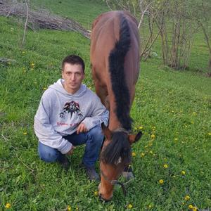 Григорий, 32 года, Томск