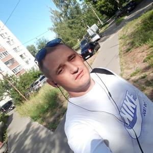 Александр Невский, 37 лет, Казань
