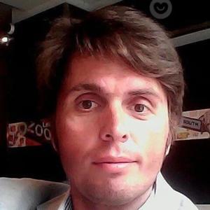 Владислав, 42 года, Воронеж