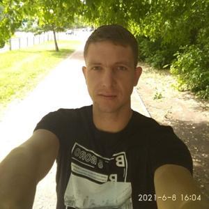 Max, 32 года, Тверь