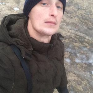 Алексей Никитин, 29 лет, Кострома