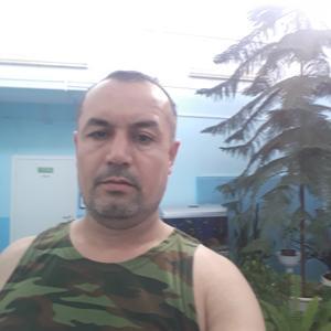 Сураж, 44 года, Санкт-Петербург
