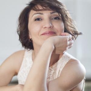 Marina, 44 года, Ульяновск